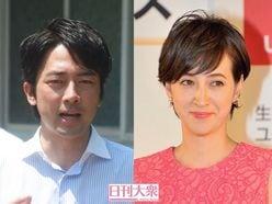 滝川クリステル「ファッションと産後と今後」小泉進次郎大臣の妻はどう動く!?