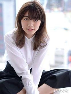 池田エライザ「年上の男性に胸キュンしちゃいます!」ズバリ本音で美女トーク