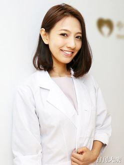 臨床心理士・山名裕子「テンションを合わせると、相手に好かれやすくなるんです」ズバリ本音で美女トーク