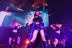 AKB48小栗有以単独公演「美脚ダンス」で新たな魅力を発揮!【写真11枚】