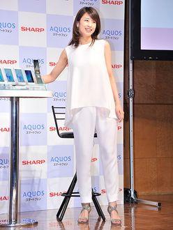 加藤綾子、フリー転身でまず狙うは「CM女王」!?