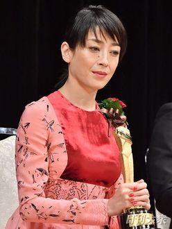宮沢りえ「奇跡の43歳」円熟の演技と色香