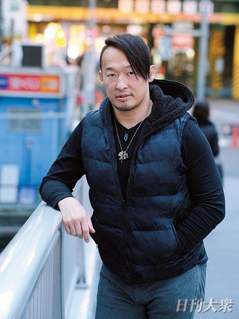 丸藤正道「プロレスの可能性は無限大だと思う」三沢から学んだ人間力の画像001
