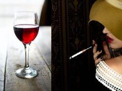 喫煙率激減も肺がん増加のなぜ!? 「酒とたばこ」のウソ&ホント