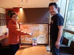 """小説『焼餃子』著者ד日本一食べる""""餃子番長アツアツ対談『餃子の魔力』(2)「関東以外にもいろいろな餃子文化があります」"""