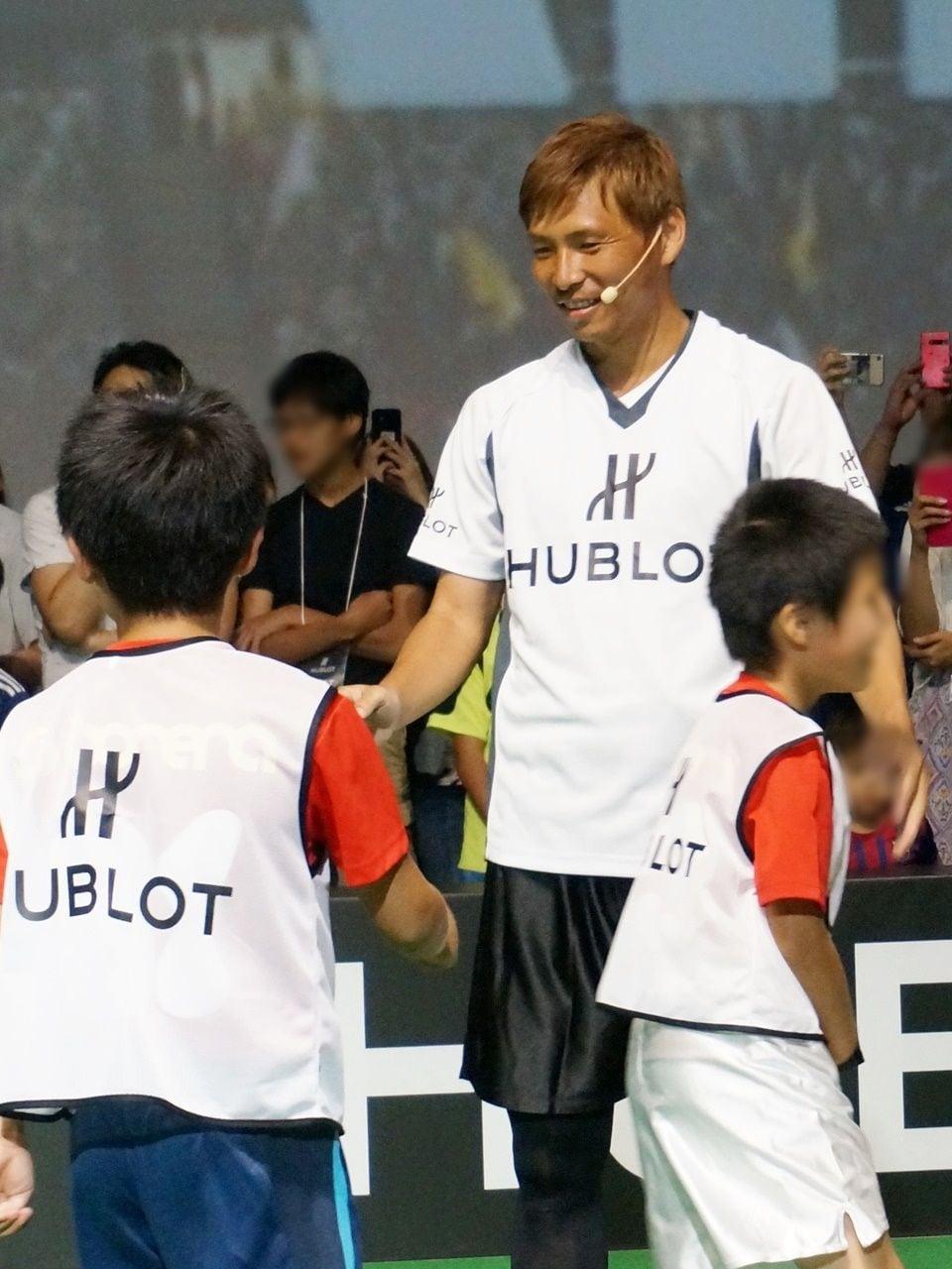 サッカー日本代表・大迫「妻とのハンパない秘話」の画像003
