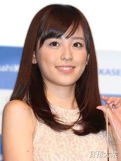 久慈暁子アナ「全然ないです!」同期の男性アナは、眼中になし!?