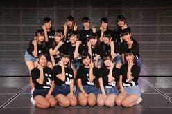 "NGT48のユニット""2ki""がじゃんけん大会準優勝イベントを開催!【写真9枚】"