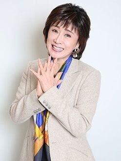 ズバリ本音で美女トーク☆小林幸子(歌手)