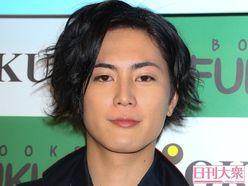 間宮祥太朗と有田哲平『半分、青い。』裏話を披露「だまし合いだよな!」