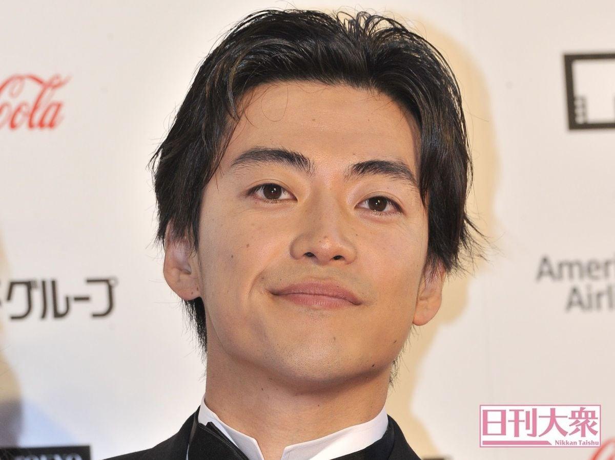 駿介 生い立ち 大東 俳優