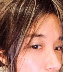 """「安室ちゃんやん」鈴木紗理奈、""""90年代風メッシュヘア""""でギャル化!!"""