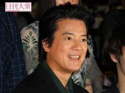 唐沢寿明&仲間由紀恵「24JAPAN」は「トンデモ度を楽しむ」