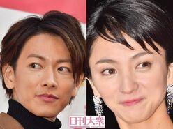 Netflix大作ドラマで共演・佐藤健と満島ひかり、14年前『仮面ライダー』の絆と「プロデューサー・健」の野望