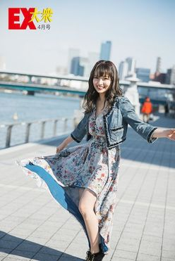 NMB48村瀬紗英ほか、3月24日から30日生まれのアイドルを探せ!