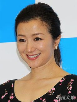 元キャンペーンガールの現在…松嶋菜々子 VS 鈴木京香~「NHK美女優」10番勝負