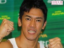 武井壮、75万円の最強トレーニングにさんまあきれ顔「やめたら?」