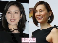米倉涼子、天海祐希「女医ドラマ」にメラッ?『ドクターX』続編決定か