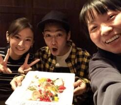 北川景子&千葉雄大の「密着ショット」が流出!