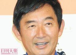 石田純一「バッシングで6000万円損失」告白!復活へのケモノ道