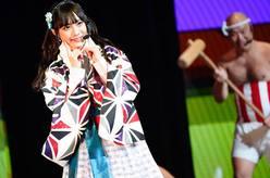 NMB48梅山恋和ソロコンサート~笑梅繁盛で餅もって恋!~が開催!【写真6枚】