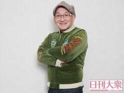 """春風亭昇太「""""落語一筋だった""""ではなく、""""好きなことやって死んだ""""と言われたいんですよね(笑)」"""