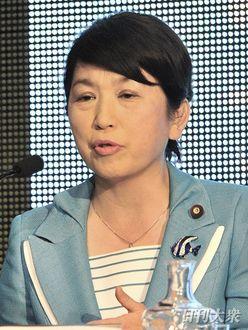 社民党・福島みずほが語る「共謀罪成立で生活はこう変わる!」