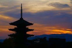 京都のタクシー運転手が教えてくれた5つのこと