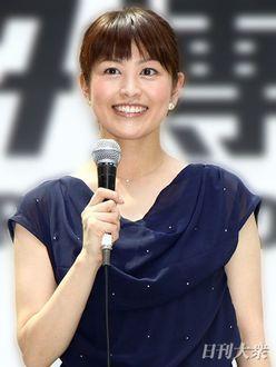 森麻季アナ「離婚後、半年間のことは覚えていない」苦悩を告白