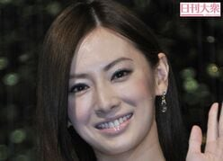 北川景子、DAIGOの子守りにハラハラ!?「信用してないのかな」