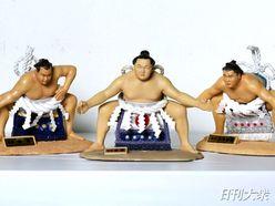 大相撲「おもしろ珍グッズ」大集合!