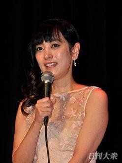 脊山麻理子アナ、元カレの番組関係者に「もう一度」と猛烈アピール!?