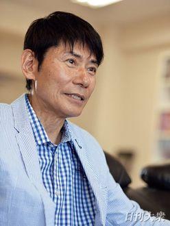 """三ツ木清隆(俳優)「""""昭和""""の魅力は、アナログだったこと」歩き続ける人間力"""