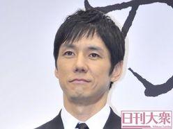 西島秀俊、世間のイメージに猛抗議!「おかしい! そんな脱いでない!」