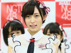 """元NGT48山口真帆『シロクロ』女優デビューも""""滑舌""""に賛否の声"""