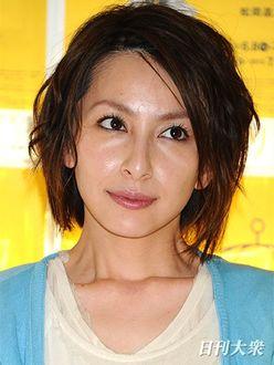奥菜恵に松田聖子、何度でも結婚する懲りない有名人たち