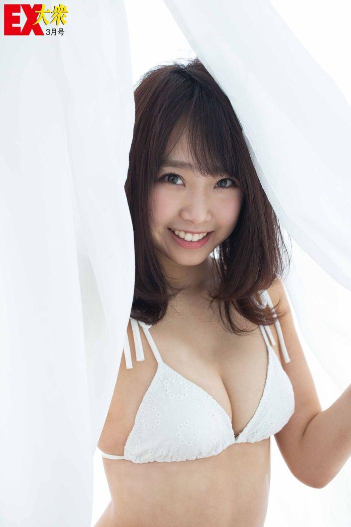 NMB48加藤夕夏
