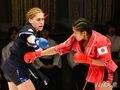 女子格闘技団体『SEI★ZA』旗揚げ! 格闘女子たちの「ほとばしる汗」の画像002