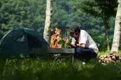 【焚き火の話 vol.1】焚き火マイスターってなんなの?