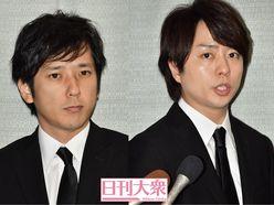 櫻井翔「二股」、二宮和也「結婚式」で失う『newszero』と大事なモノ