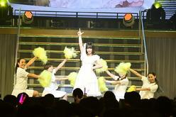 AKB48矢作萌夏、ソロコンサートで「卒業した姉の手紙」に涙!【写真10枚】