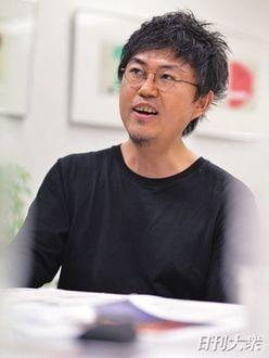 中川学(漫画家)「くも膜下出血になって、本格的に漫画を描き始めた」死の淵から生き返った人間力