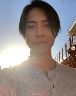 """山下智久「一生忘れない夏」""""太陽よりまぶしい笑顔""""に反響"""