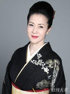 坂本冬美「29回目でも、『NHK紅白歌合戦』は毎回ドキドキです」ズバリ本音で美女トーク