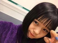 HKT48村川緋杏、2018年ラッキーガール決定に「びびあんの時代が来る」