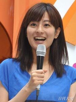日本テレビ・徳島えりかアナ、馬場ももこアナの「野球選手とつきあってる」発言にマジギレ