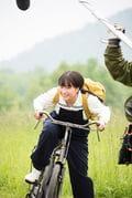 広瀬すず/4月1日に発売される『広瀬すずPHOTO BOOK(仮) 』(東京ニュース通信社)