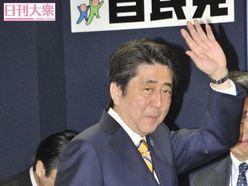 安倍晋三の女房役・菅義偉「衆参W選挙」キーマンの素顔