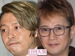 堂本剛「SMAP&中居正広LOVE」全開!「キンキは物足りない」激白!!
