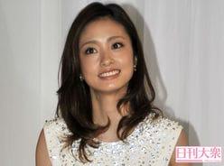 上戸彩に武井咲...EXILE一族の妻たちの「顔面偏差値が高すぎる」問題!